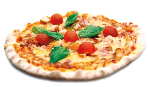 SAGRA DELLA PIZZA CASSANA
